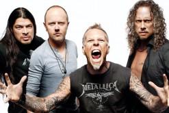 'Moth Into Flame', el nuevo single de Metallica que te va a levantar de la silla