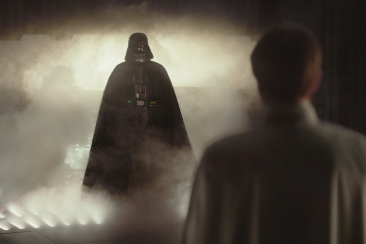Trailer final de 'Rogue One: Una historia de Star Wars' te hará volar la cabeza