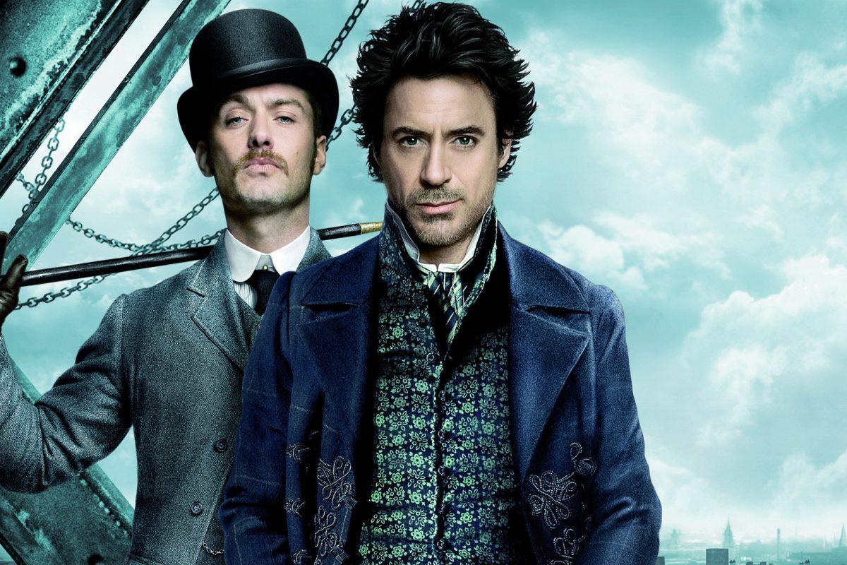 Sherlock Holmes 3: Warner avanza con la secuela y ya cuenta con guionistas