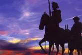 Película de Don Quijote llegará de la mano de Disney al estilo Piratas del Caribe
