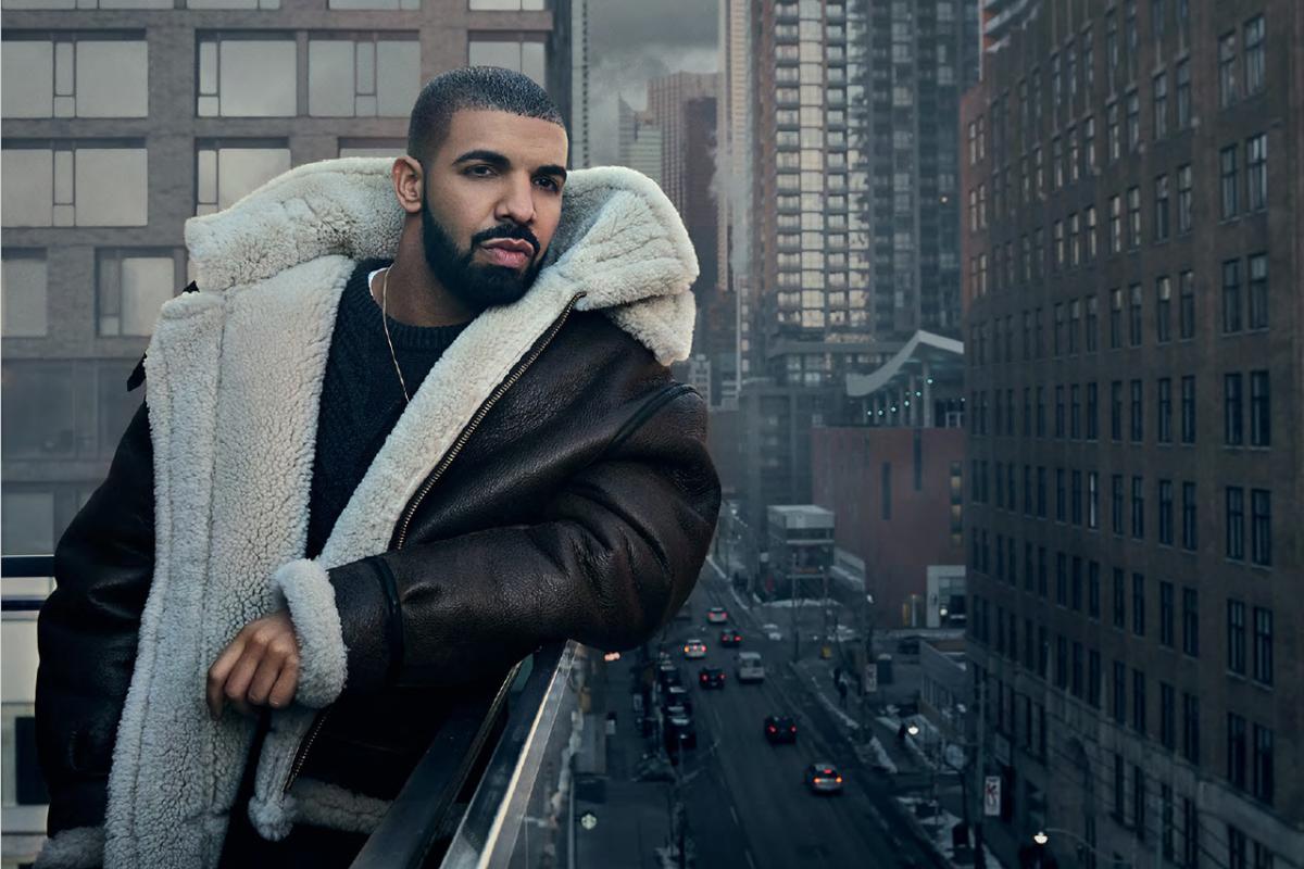 Drake nos dio sorpresas en el día de su cumpleaños número 30