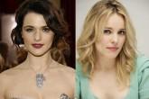 Rachel McAdams y Rachel Weisz vivirán un romance en 'Disobedience'