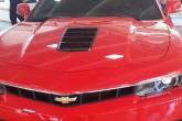 Chevrolet mostró el nuevo potencial de sus modelos 2017
