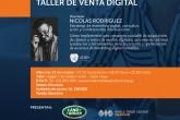 Club de Ejecutivos presenta el Taller de Venta Digital