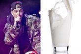 No van a creer por cuanto se vende un vaso que usó Justin Bieber