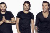 ¿Vuelve Swedish House Mafia? Axwell tiró una pista sospechosa