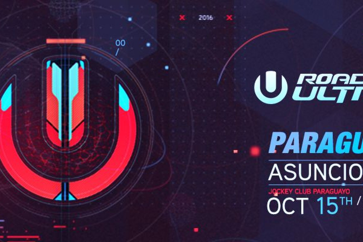 Nos preparamos a recibir el Ultra Weekend!