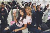 Los ángeles de Victoria's Secret ya volaron a París para el VS Fashion Show 2017