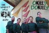 """""""Okilly Dokilly"""", la banda de metal inspirada en Ned Flanders, anuncia álbum debut"""