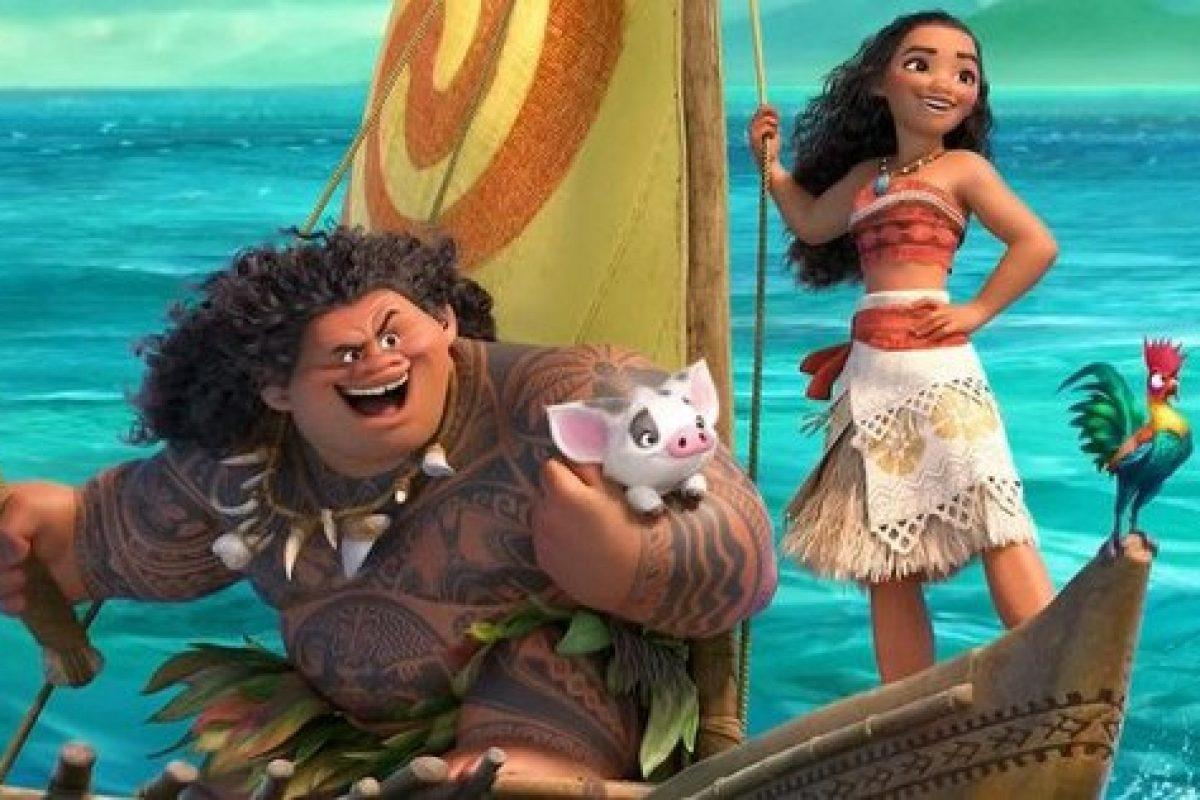 Lo que necesitas saber acerca de Moana: un mar de aventuras