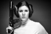 Descubrí quien quiere protagonizar el papel de la princesa Leia de Star Wars.