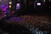 Los artistas que más facturan por concierto
