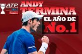 Murray Campeón y Nº1 del mundo