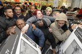 Dos personas murieron tras una disputa por el Black Friday