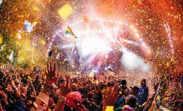 La gira de Coldplay, elegida como la más popular del 2016