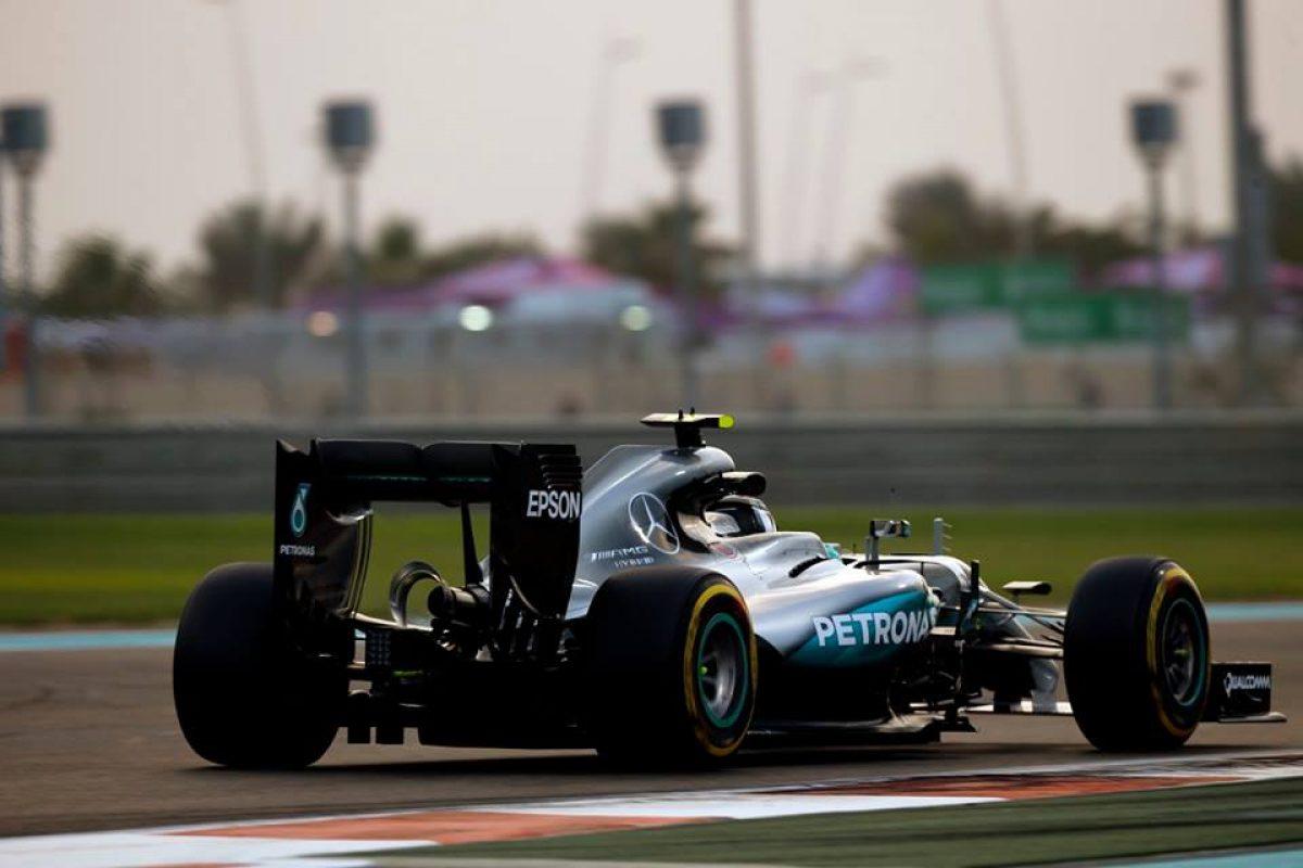 F1 Gran Premio de Abu Dhabi – mañana se define el título de campeón