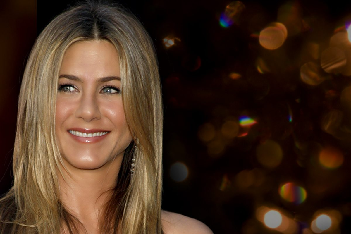 "Jennifer Aniston, harta de ser ""la mujer sin hijos"""