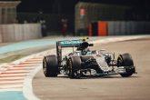 Nico Rosberg cumplió su sueño en Abu Dhabi