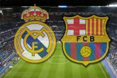 A una semana del clásico Real Madrid vs. Barcelona