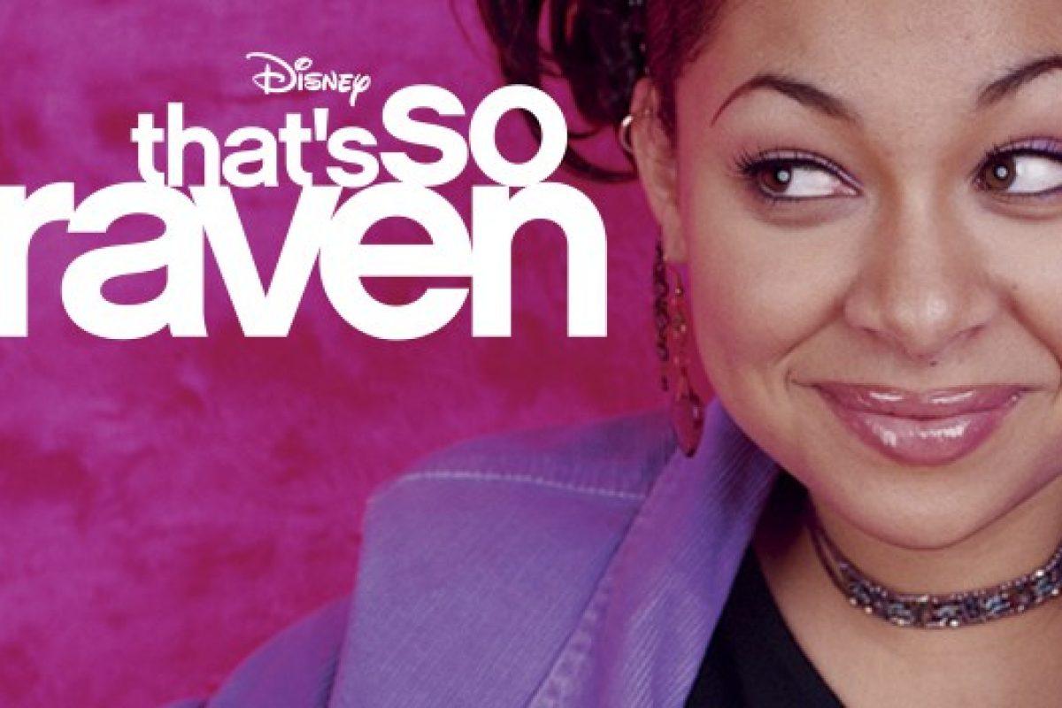 That's so Raven, la serie de Disney, ¡vuelve a la televisión!