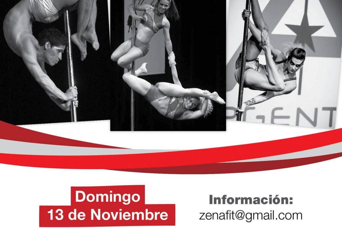 Paraguay Pole Championship 2da. Edición 2016