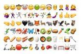 72 nuevos emojis llegarán este mes
