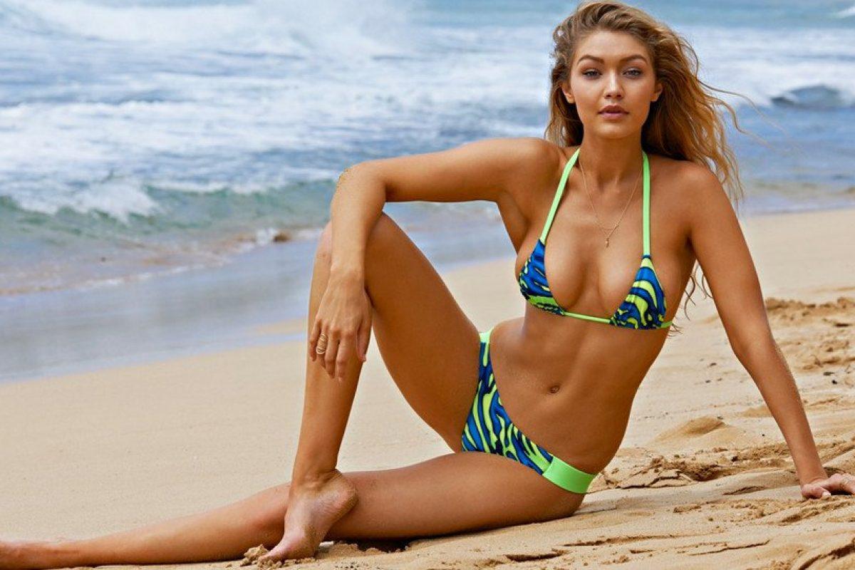 ¿Las modelos de Victoria's Secret hacen bullying a Gigi Hadid?
