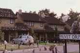 La casa de los tíos de Harry Potter ¡está a la venta!