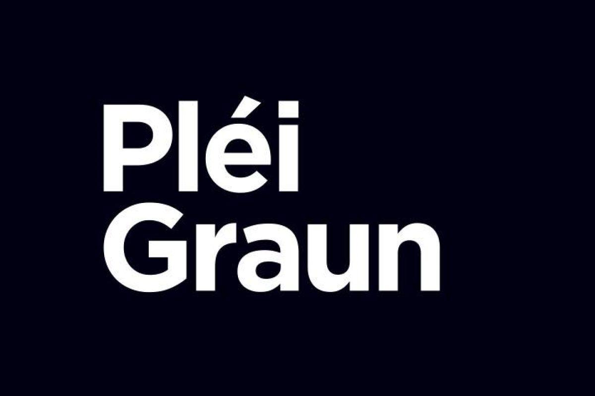 PléiGraun: La versión paraguaya de PlayGround
