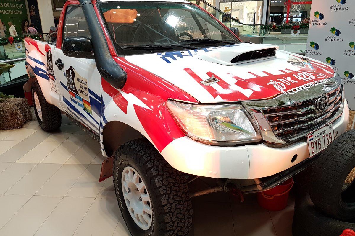 Dakar 2017 ¡Cada vez mas cerca!