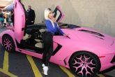 Nicki Minaj y su obsesión por el rosa