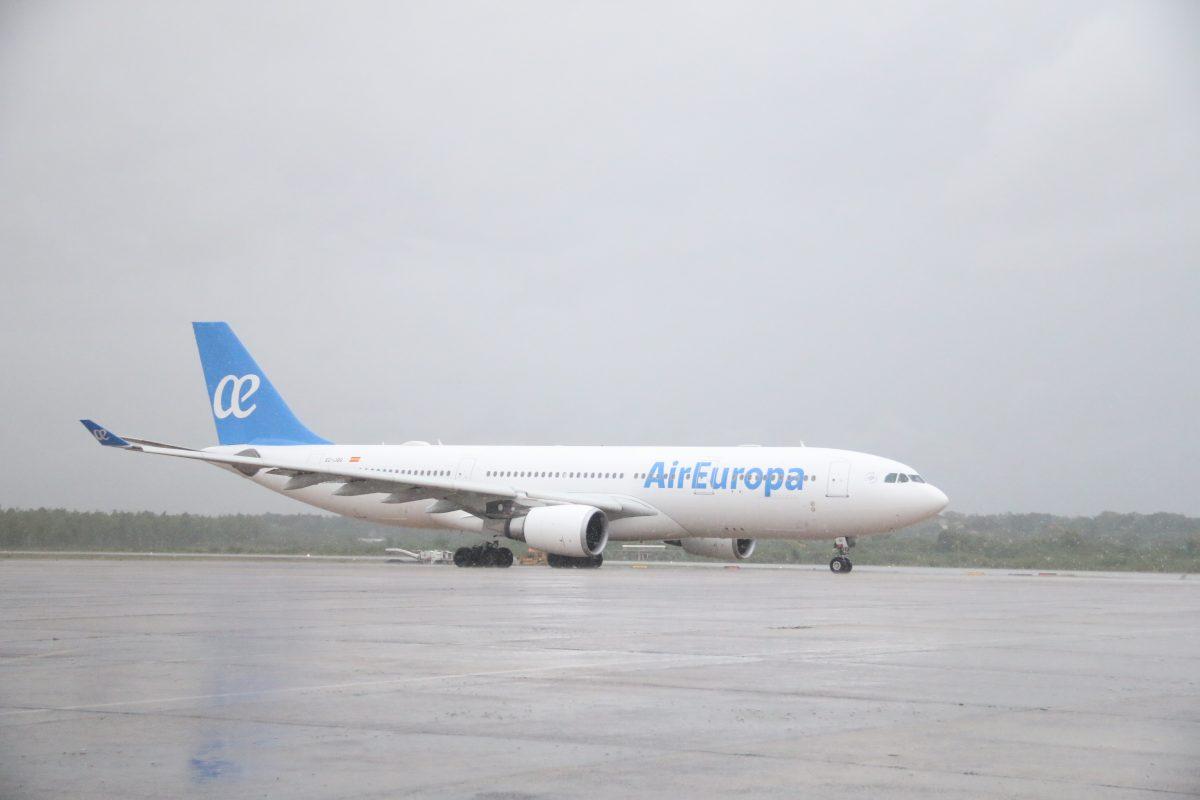 Air Europa continúa con su expansión en América
