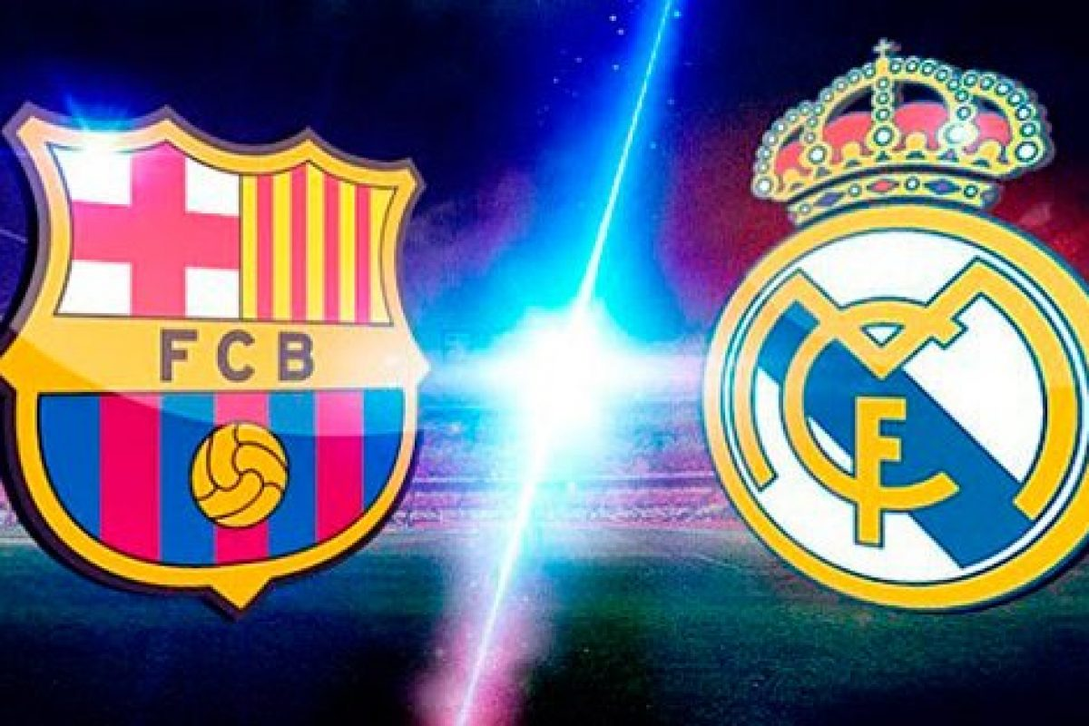 Barcelona vs. Real Madrid y algunos datos interesantes
