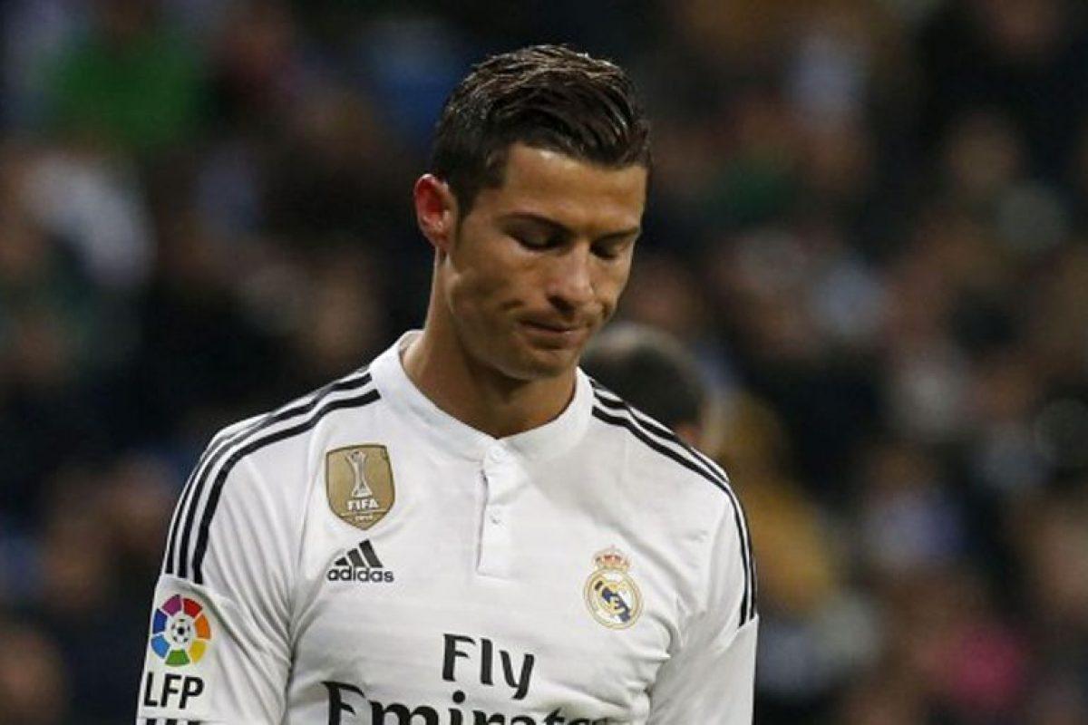 Cristiano Ronaldo investigado. Desvió 150 millones a un paraíso fiscal