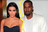 Kim Kardashian y Kanye West se separan