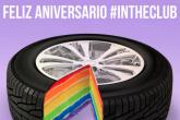 Samsung festeja su primer aniversario #INTHECLUB