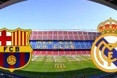 El clásico Barcelona vs Real Madrid con imágenes 360º