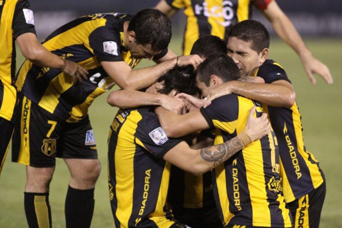 Fútbol local: Guaraní quiere dar la vuelta el domingo