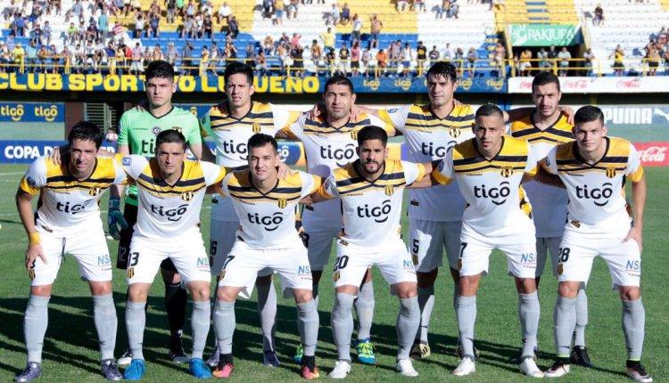 Guarani Campeon Torneo Clausura 2016