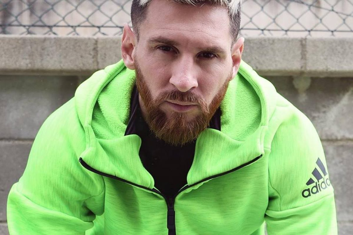 ¿Se va Messi del Barcelona?