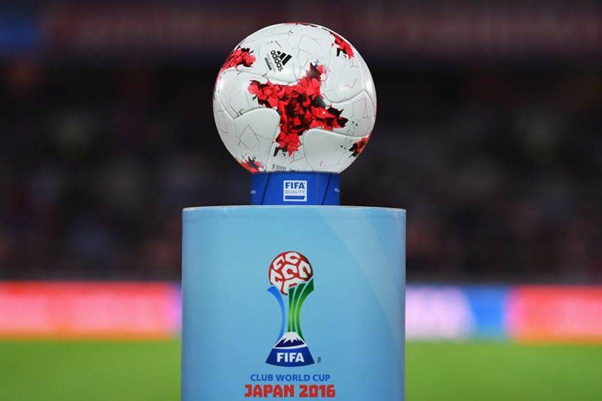 Mundial de clubes FIFA 2016