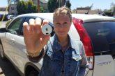 Tecno – GPS para no perder el auto ni al perro