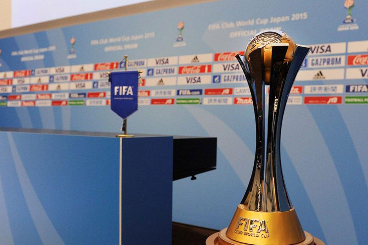 Final Mundial de Clubes FIFA 2016