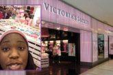 Victoria's Secret pide disculpas a cliente que fue discriminada en una de sus tiendas