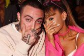 Mac Miller y Ariana Grande exponen su relación en un sensual video