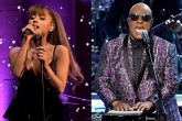 Stevie Wonder y Ariana Grande estrenan video de Faith