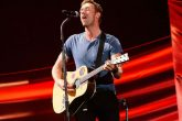 Chris Martin, rinde homenaje a George Michael