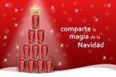 Coca-Cola y la Navidad comparten los mismos valores