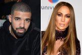 Drake y JLo hicieron público su romance y Rihanna se pichó