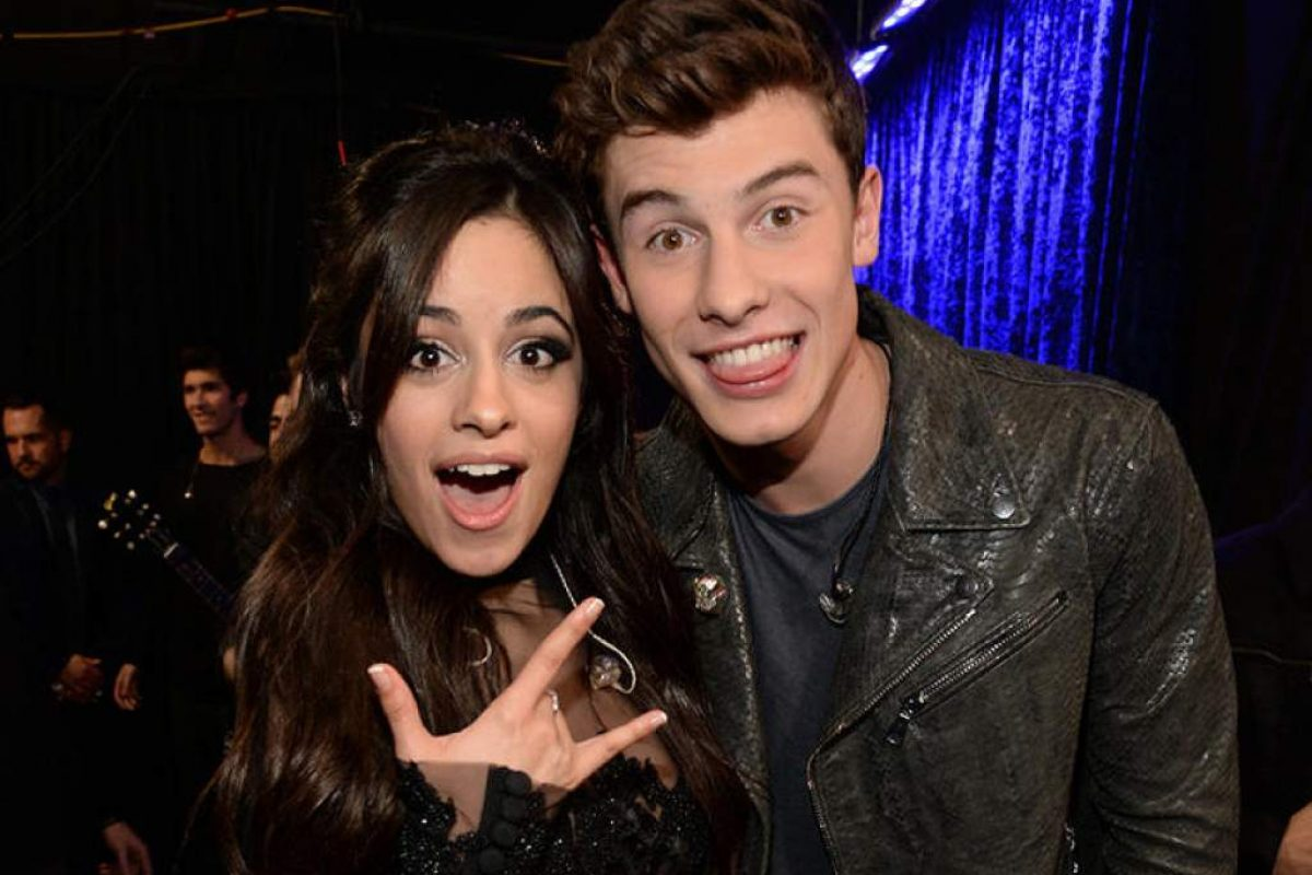Shawn Mendes defiende a Camila Cabello por dejar Fifth Harmony